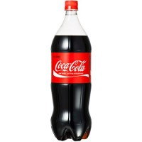1,5 l Cocacola – Take away tilbud